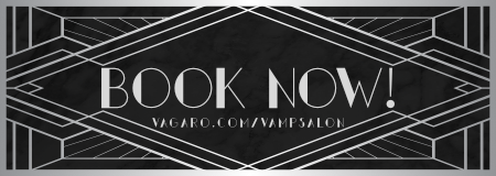 Book Now ~ Vamp Salon LLC